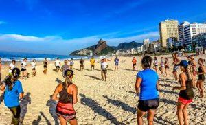 Grupos de corrida de rua: descubra o mais próximo de você - Rio de Janeiro
