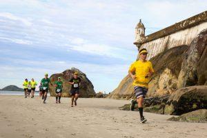 Circuito Amazing Runs inclui canudo ecológico no kit de prova para conscientizar participantes
