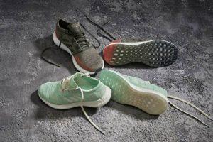 Adidas lança Pureboost Go em duas novas colorways