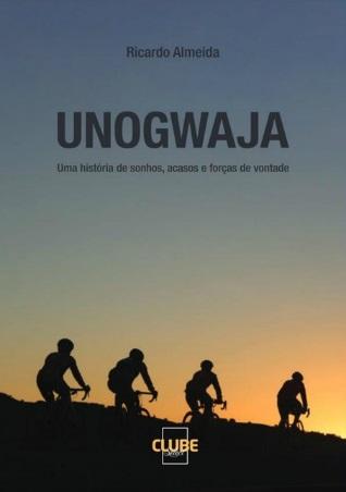 Capa do livro Unogwaja que será lançado sexta, 18 de maio | Foto: Divulgação
