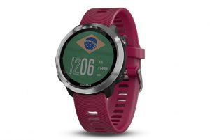 Garmin lança Forerunner 645 Music, o smartwatch com GPS e música integrada