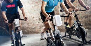 Conheça 5 benefícios de praticar spinning