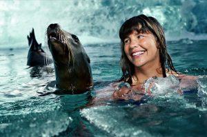Perfil aventura: Lynne Cox, a nadadora que desbrava muito mais do que barreiras esportivas