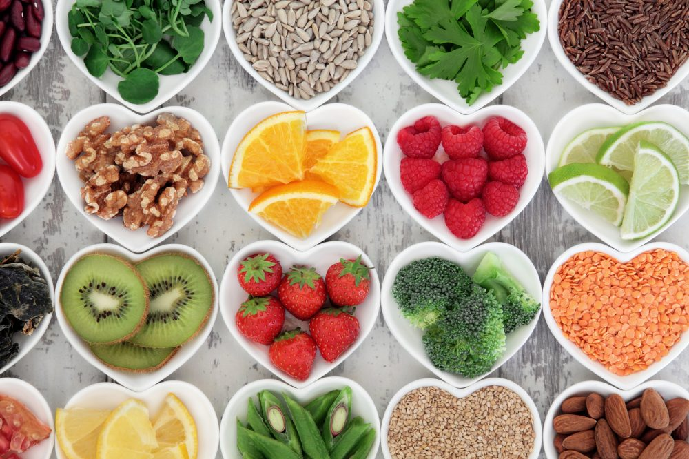 Resultado de imagem para Foco na qualidade do alimento é a nova dieta