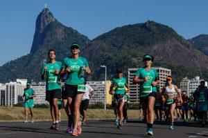 Maratona do Rio divulga alterações nos percursos de 21km e 42km