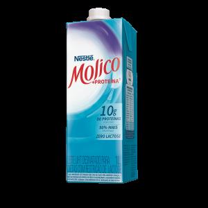 Nestlé lança Molico+Proteína na versão UHT