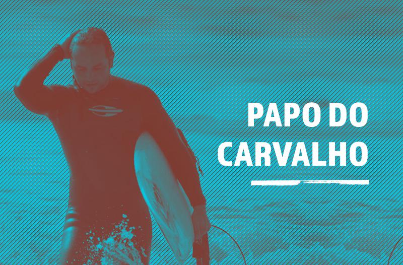 Papo do Carvalho