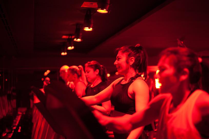 Race Bootcamp junta musculação, cardio e funcional em um mesmo treino Foto: Divulgação