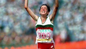 Inspiração: saiba mais sobre a corredora que ganhou a São Silvestre seis vezes