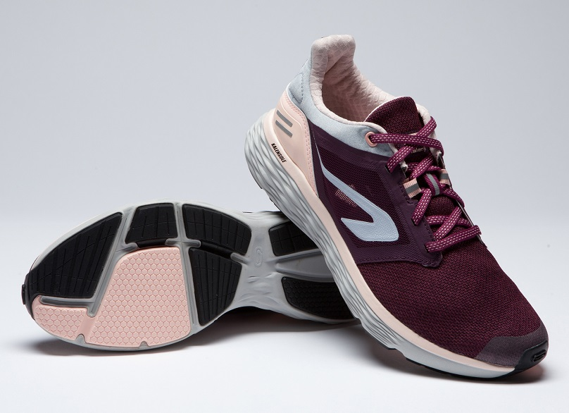 Kalenji lança novo tênis de corrida: Run Comfort - Foto: Divulgação