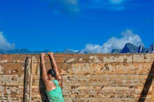 O que separa você de uma ultramaratona? Da vida normal aos quilômetros alcançados