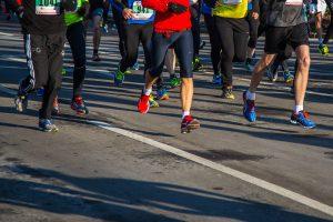 Corredor com lesão: cuide do seu corpo, mas não esqueça da mente!