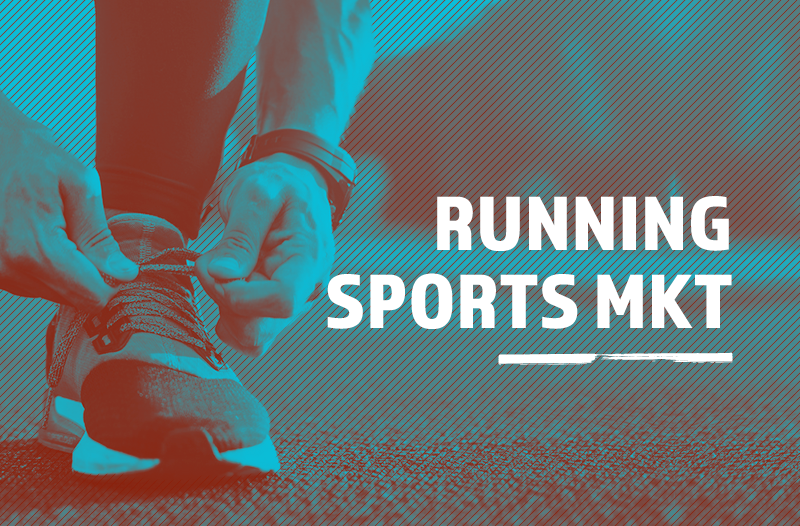 Running Sports MKT