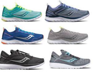 Saucony apresenta as novidades da linha Life on the Run para corredores