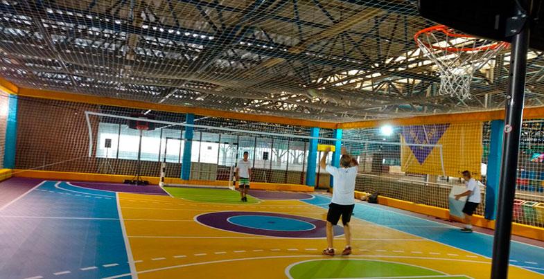 Sesc Verão traz grandes atletas para atividades gratuitas de várias modalidades, neste fim de semana