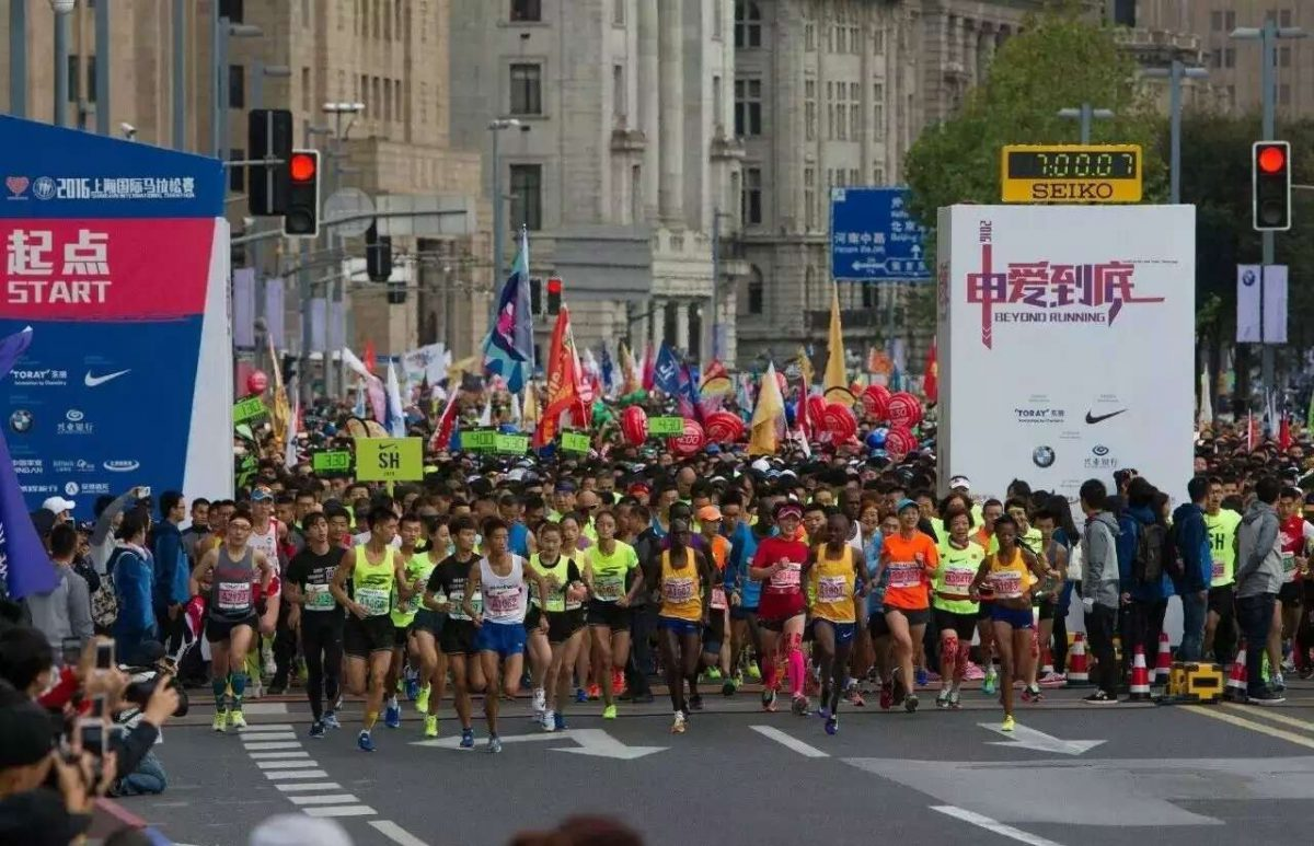 Corrida e viagem: qual o custo para participar das principais provas do mundo?