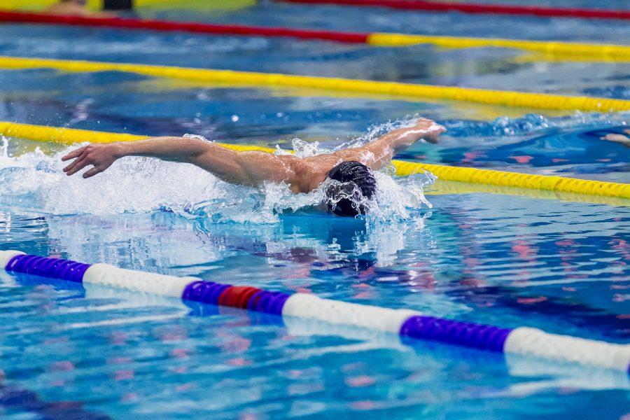 Nado costas Foto: Sportpoint/Fotolia