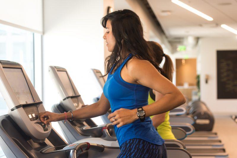 Mulheres praticantes de atividades recreativas ou com performance podem ter a síndrome Foto: Terryleewhite/Fotolia