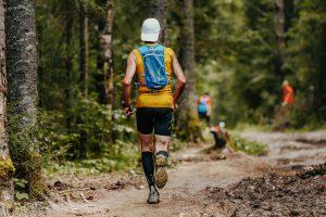 Pesquisa: o que motiva um corredor a participar de uma trail run?