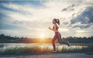 Prática de atividades físicas no verão exige cuidados