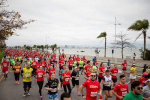 Maratona Internacional de Floripa abre inscrições para prova de 2018