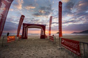 13º GP Summer Sprint de Triathlon agita Balneário Camboriú neste domingo