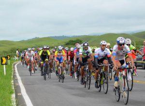 Resende recebe as 2ª e 3ª etapas do Circuito UFF Rio Ciclismo